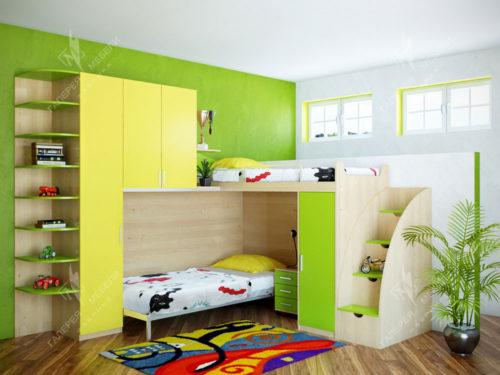Детская мебель для комнаты фото