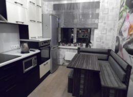 кухни на заказ фото цена