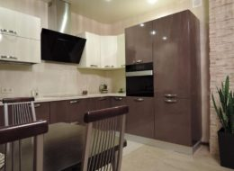 мебель кухни на заказ фото