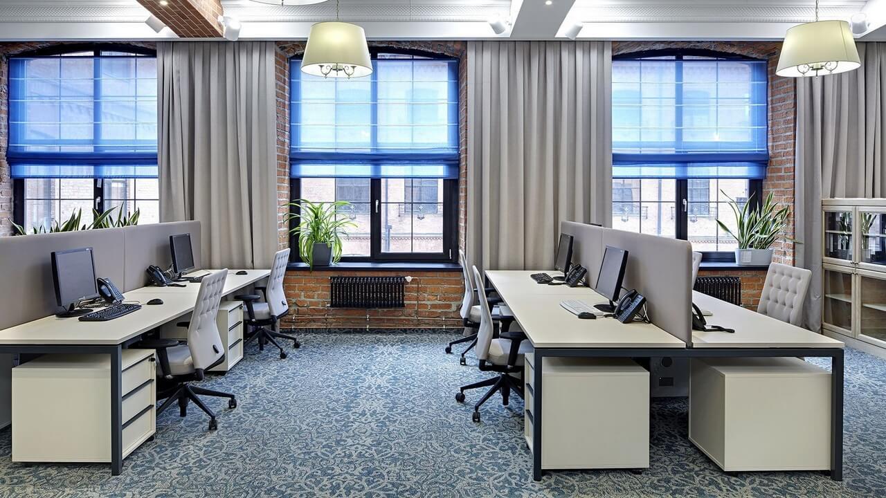 производство офисной мебели фото