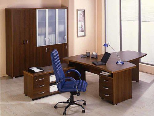 офисная мебель фотогалерея