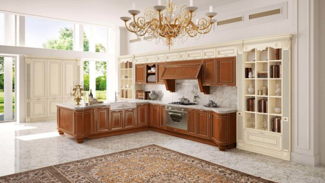 встраиваемая кухонная техника фото
