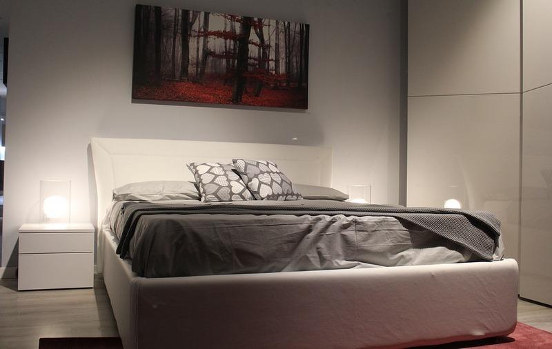 как правильно выбрать шкаф в спальную комнату