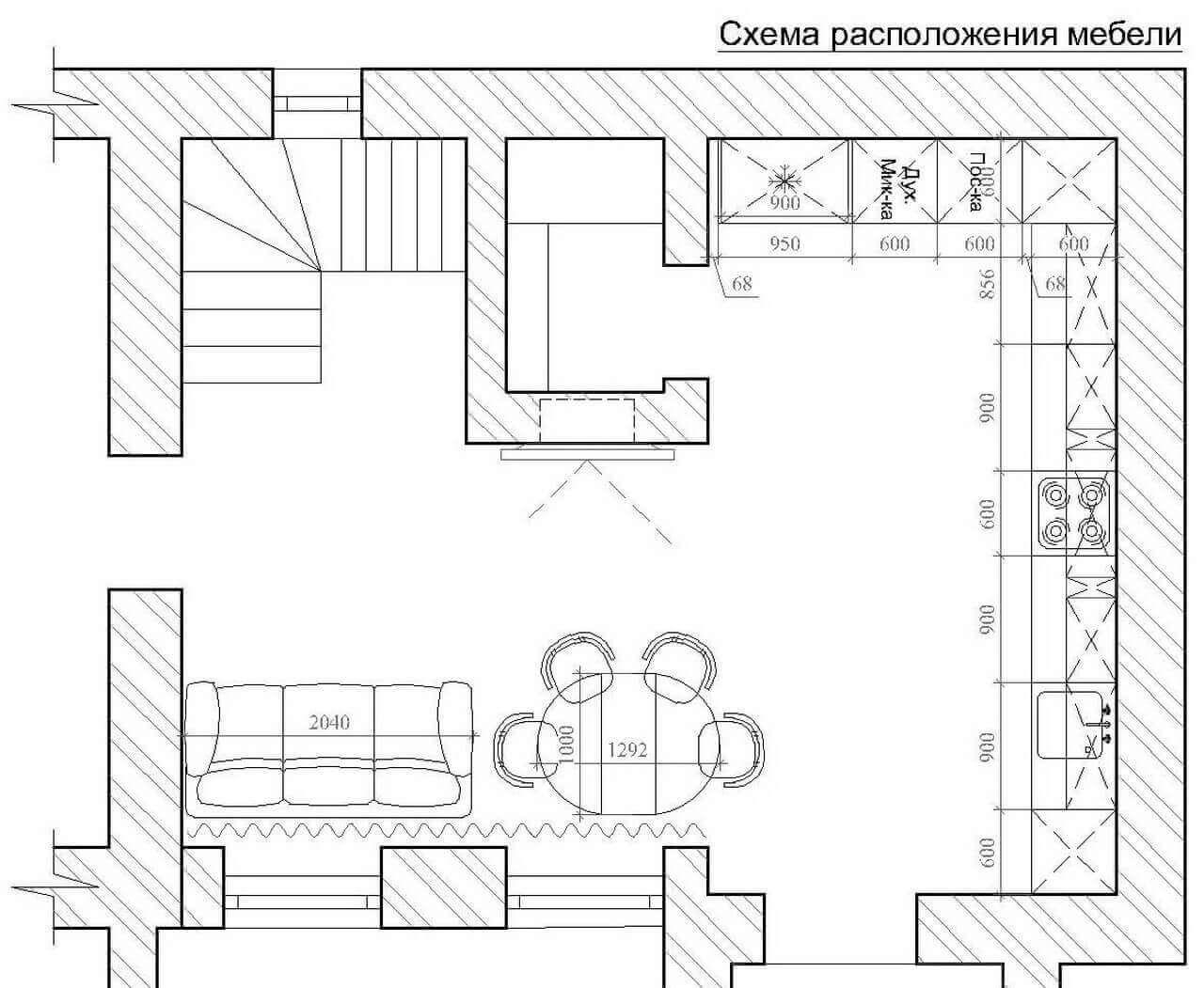 заказать дизайн проект в Одессе