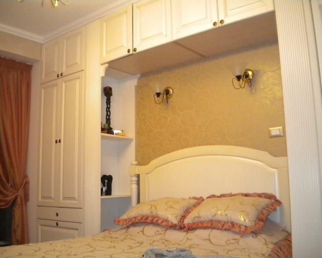 Спальня ШАРМ фото заказа № 214