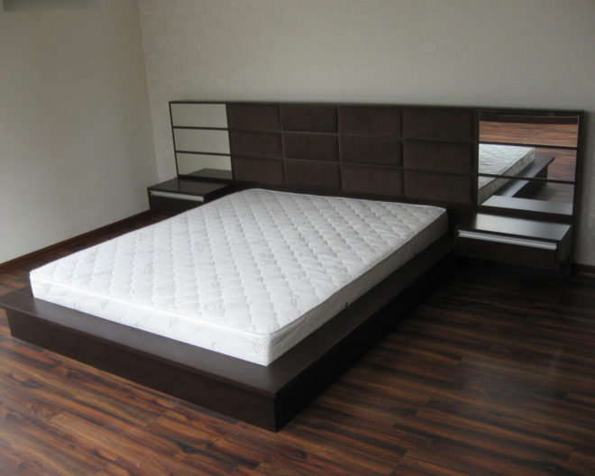 Спальня ПУЛЬС фото заказа № 213