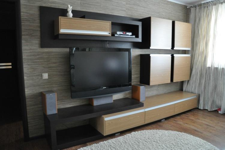 модульная мебель для гостинной фото