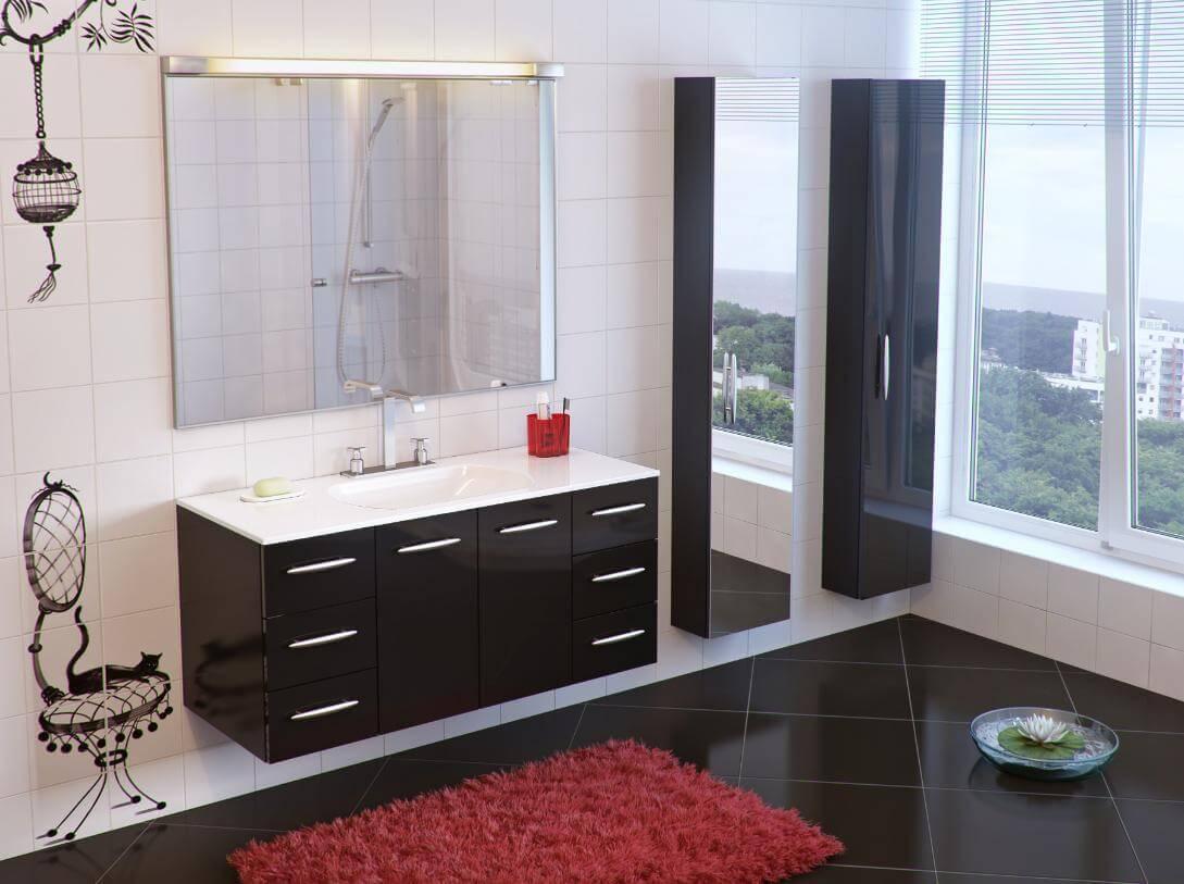 мойдодыр для ванной комнаты фото