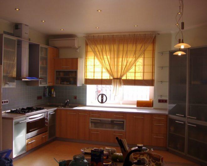 Песочная кухня CITY фото заказа № 173