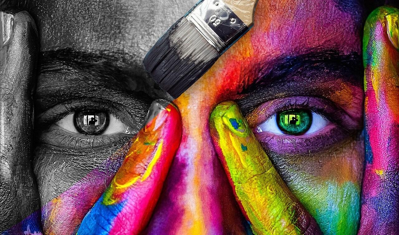 уникальное зрение фото