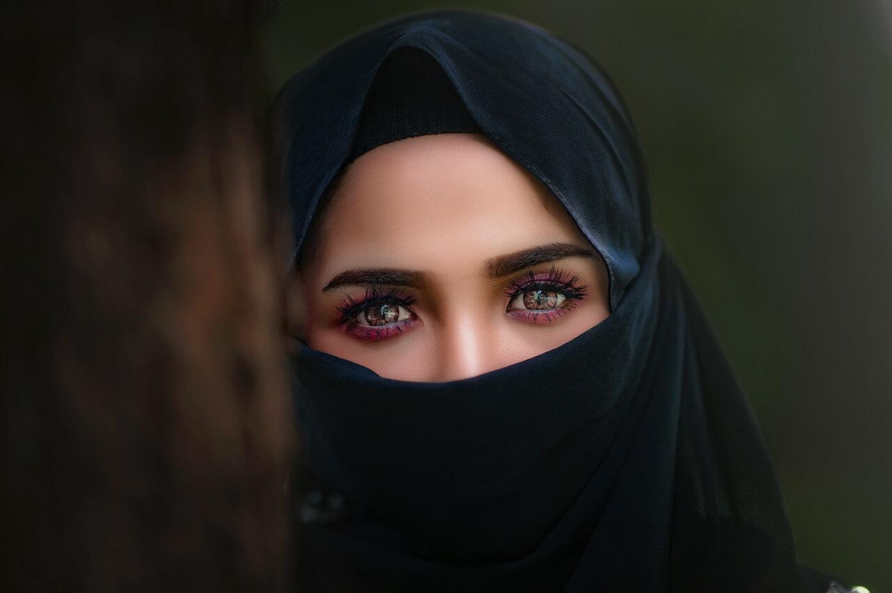 влюбленные глаза фото