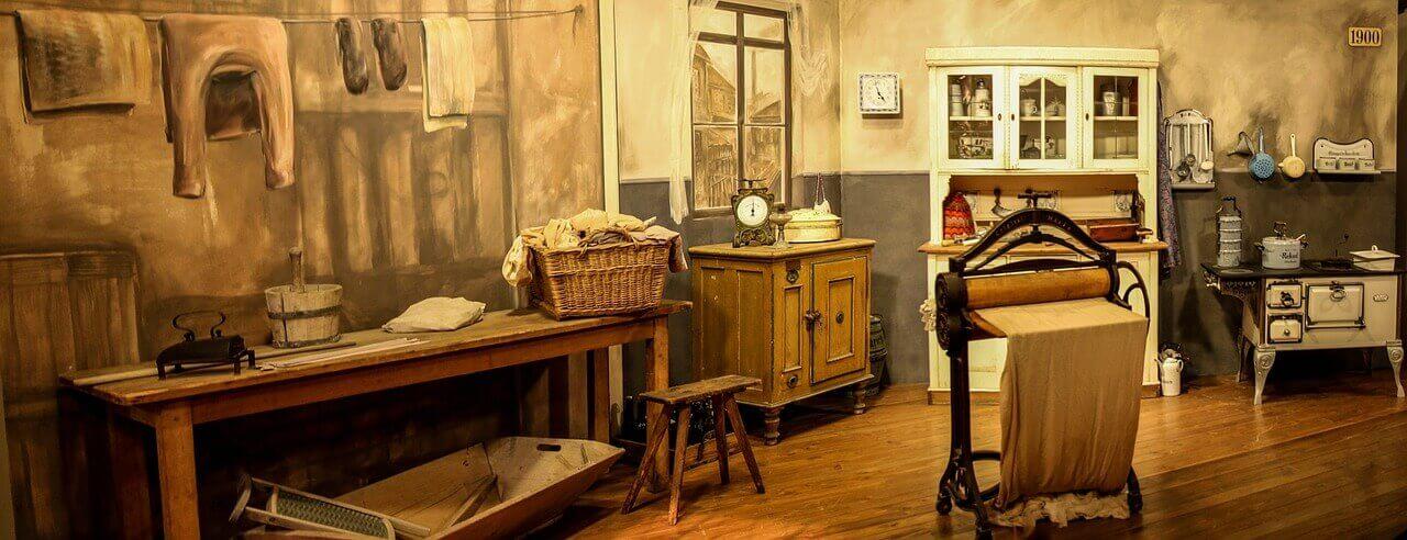история кухонной мебели фото