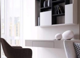 стол для компьютера дизайнерский фото