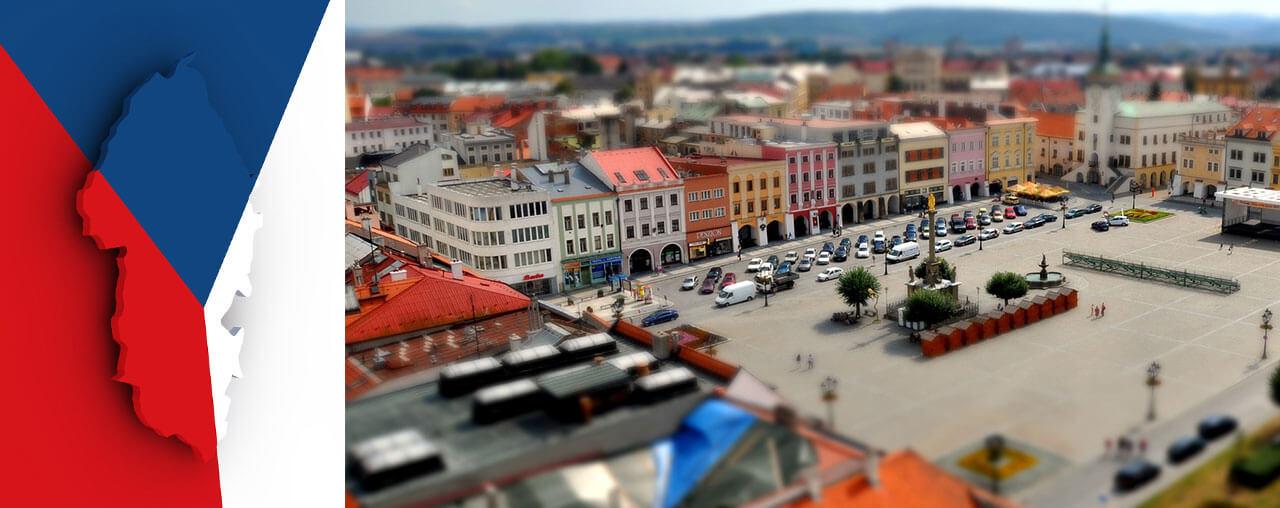 работа для украинцев в Чехии фото